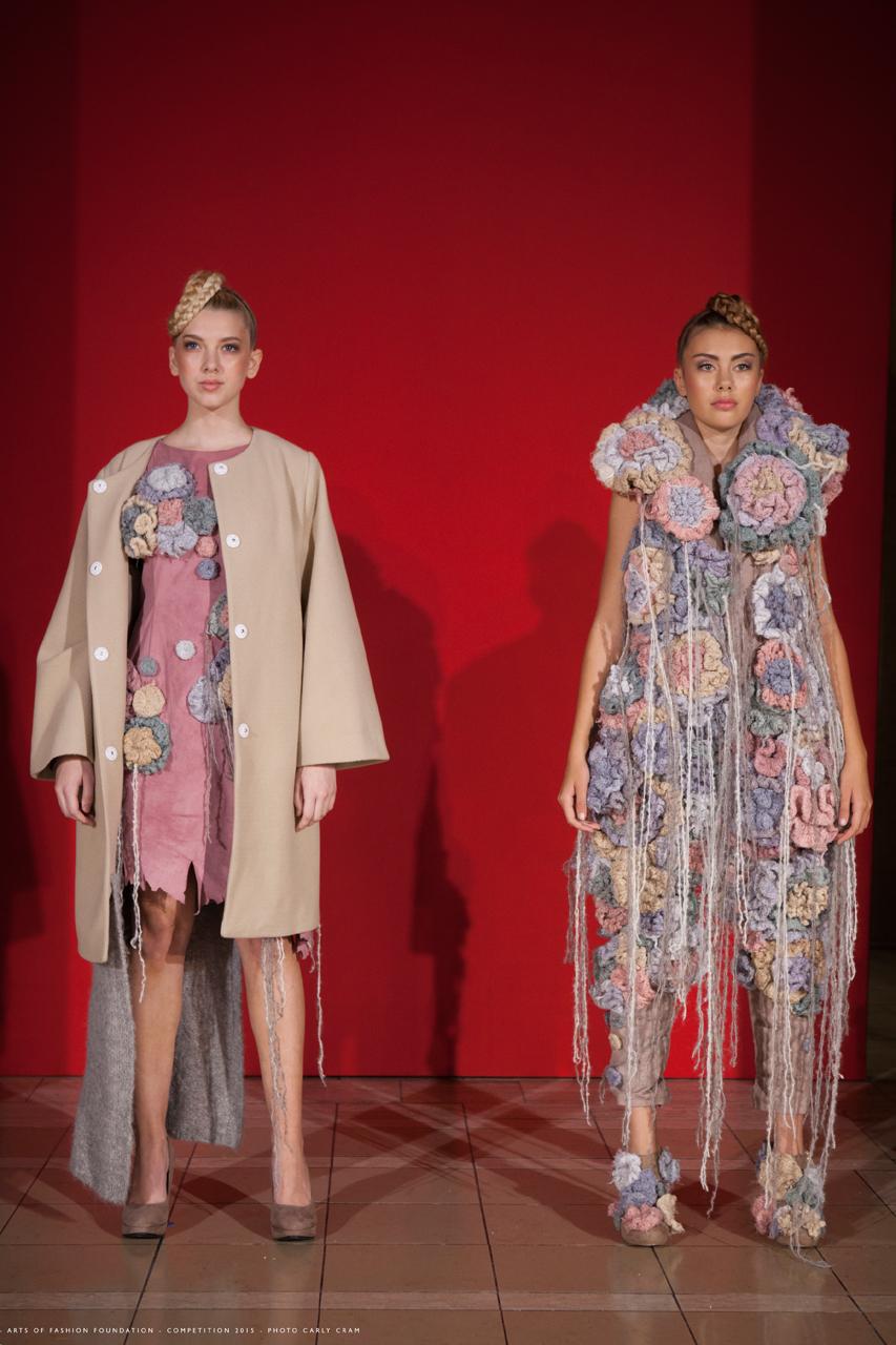 Watch the fashion fund 7