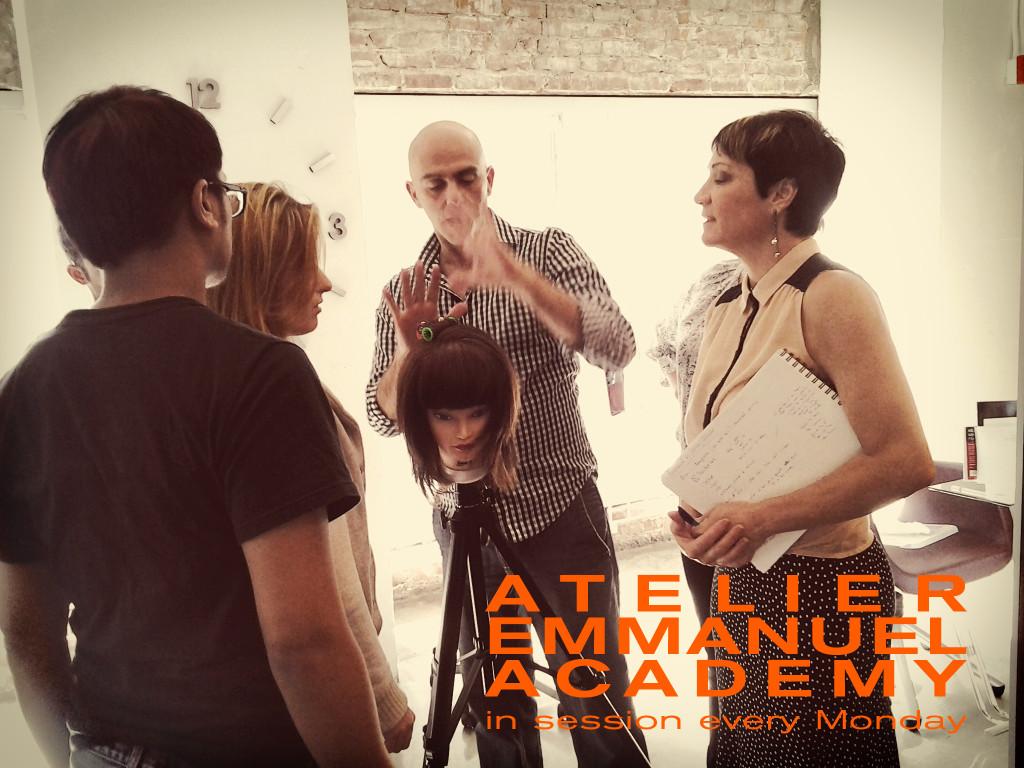Atelier Emmanuel Academy