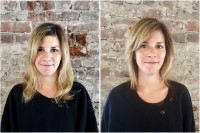 Subtle haircutting can lead to big changes