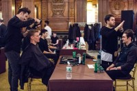 New York Fashion Week Fall/Winter 2015: Adrien + Martin Recap