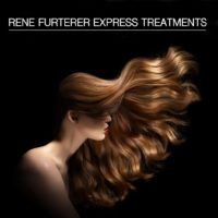 René Furterer Express treatments for lasting hair and scalp benefits