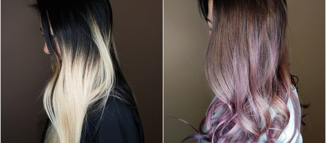 A Year Is Too Long In Between Rad Creative Hair Colors Atelier